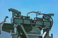 AS2400LT Airdrill - Folding Latches
