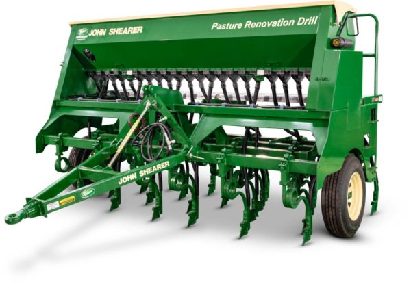 Pasture Renovation Drill