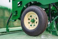 Pasture Renovation Drill Wheel