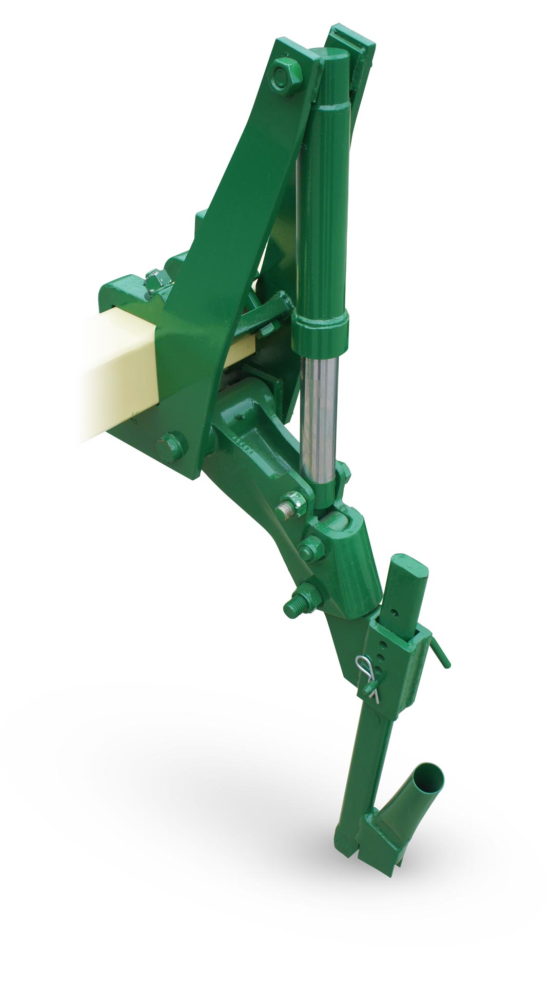 Straight Adjustable Trashworker Tyne