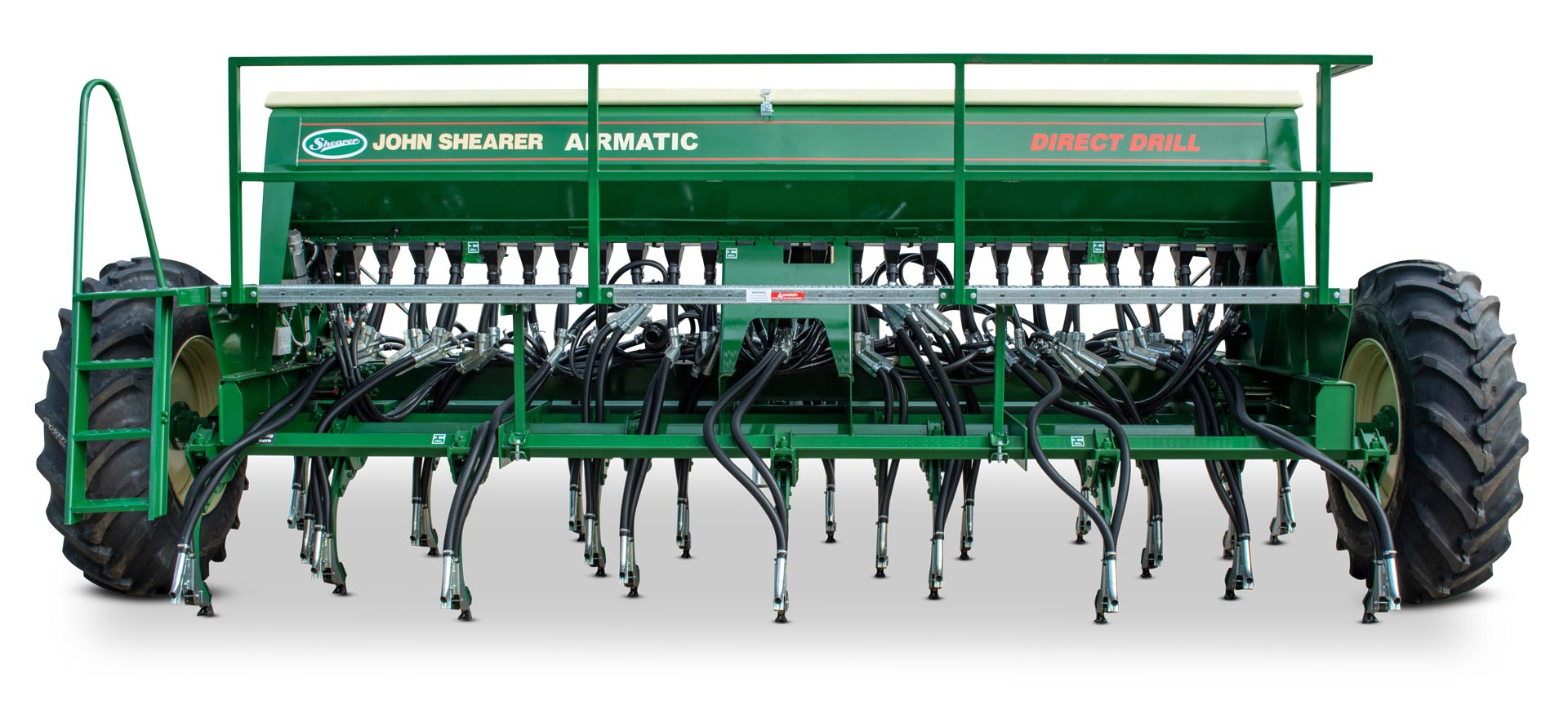 Airmatic Direct Drill