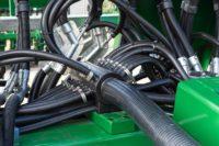 Airmatic Direct Drill air distribution manifold