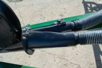 Airmatic Direct Drill air splitter